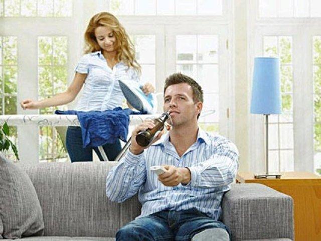 Як дізнатися, що чоловік сів на шию і що з цим робити?