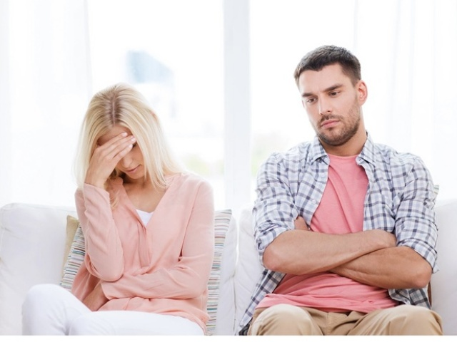 Відносини після розлучення — як почати? Як зустрічатися з чоловіками після розлучення, якщо не виходить?