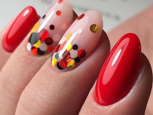 Що таке камифубуки для нігтів? Огляд популярних камифубики для нігтів на Алиэкспресс. Опаловий дизайн нігтів з камифубуки