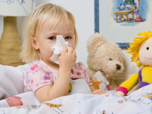 Застуда у дитини: перші ознаки, симптоми, лікування, профілактика. Як швидко вилікувати застуду у дитини?