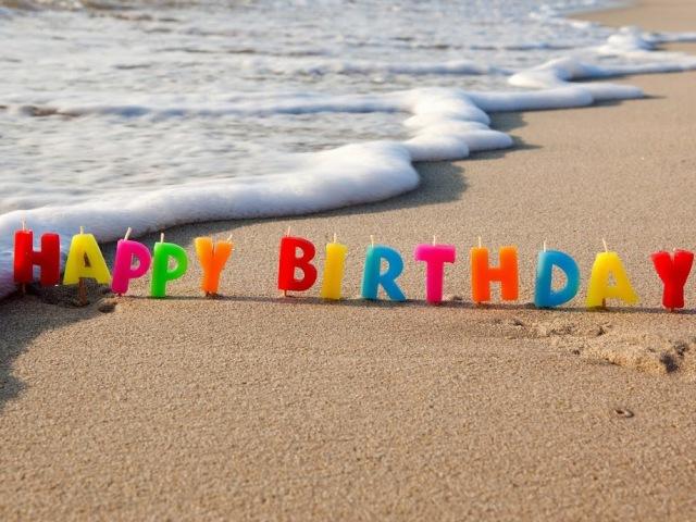 Оригінальні й гарні побажання на День народження родичам і друзям у віршах, прозі, СМС. Найкращі, короткі, побажання та привітання друзям і родичам з Днем народження для листівок, СМС і своїми словами привітань