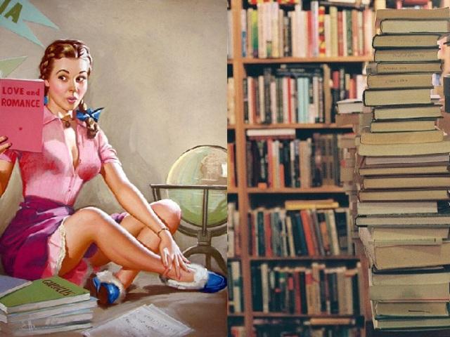 Топ 10 кращих любовних романів для жінок: список. Сучасні романи для жінок, які варто прочитати: найкраща підбірка