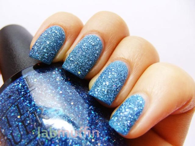 Манікюр нігтів — оксамитовий пісок: красивий і модний флок дизайн. Як зробити оксамитовий манікюр в домашніх умовах: технологія
