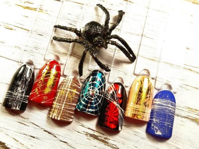 Гель-тягучка, павутинка. Як користуватися гель-фарбою павутинка. Дизайн нігтів гелем павутина: фото. Гель-фарба павутинка на Алиэкспресс. Як зробити гель-тягучку самостійно?