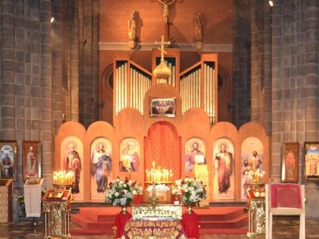 Православний прихід: як створюється прихід, структура приходу, управління приходом відміну від приходу храму, сучасний прихід