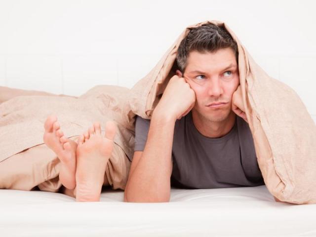 Чому дружина відмовляє в сексі, близькості, ліжку? Що робити, якщо дружина відмовляє в близькості: думка психологів.