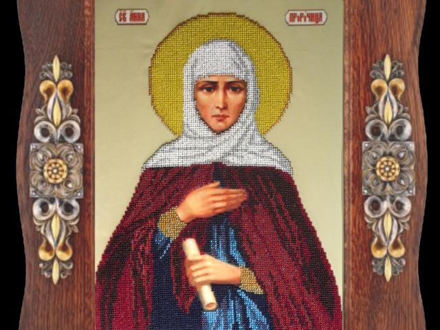 Коли іменини Анни за церковним православним календарем? День іменин Ганни за церковним календарем: дати по місяцях