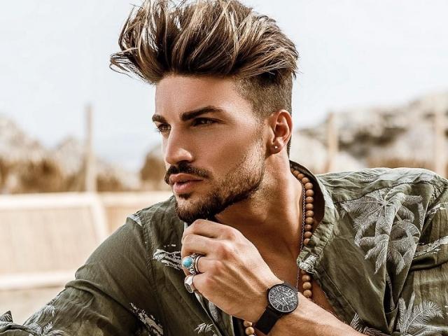 Як підібрати чоловічу стрижку за формою обличчя: поради щодо вибору стрижки чоловікам. Чоловічі стрижки, які будуть на піку популярності в 2019 році: огляд, фото