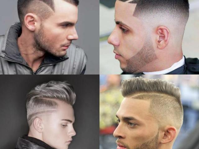 Модні чоловічі стрижки на 2019 рік: назви, модні тенденції, тренди, фото. Наймодніші чоловічі стрижки в 2019 році на середні, короткі та кучеряве волосся, з чубчиком, виголеними скронями, потилицею, ультракороткі, екстремальні: фото. Стрижки чоловічі з