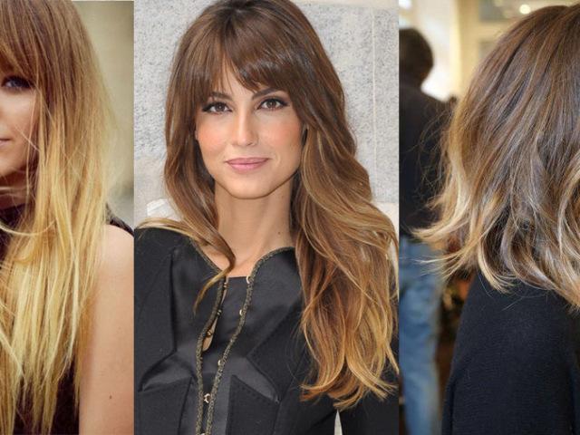 Чим відрізняється фарбування волосся омбре від балаяж, шатуш, брондирования, каліфорнійського мелірування, колорування: порівняння, різниця, відмінність. Що краще вибрати: омбре, шатуш, брондірованіе, каліфорнійське мелірування, колорування або балаяж?