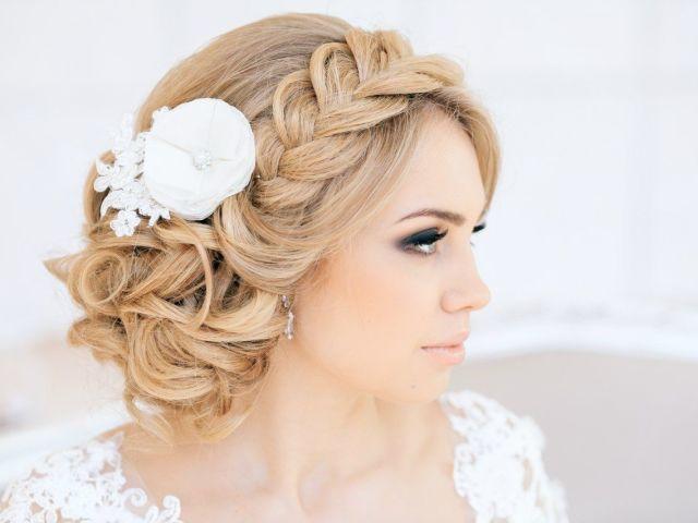 Грецька коса — плетіння на середні, довгі і короткі волосся, на бік, з локонів: покрокова інструкція, фото, відео. Весільна зачіска грецька коса: кращі ідеї, фото