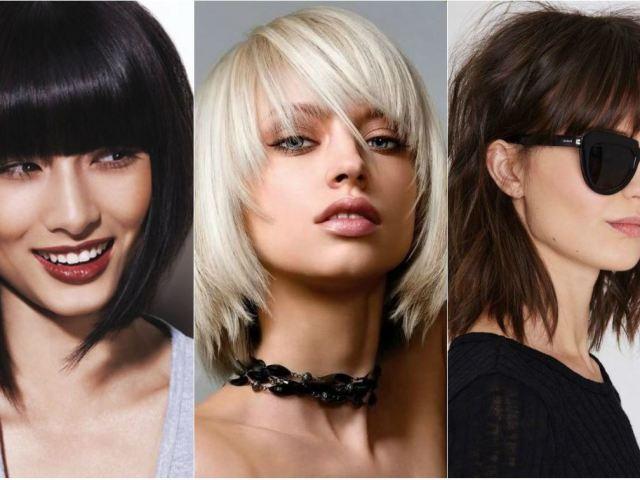 Модні жіночі стрижки на 2019 рік: модні тенденції, тренди, фото. Наймодніші жіночі стрижки в 2019 році на середні, короткі та кучеряве волосся, з чубчиком, виголеними скронями, потилицею, ультракороткі, екстремальні: фото. Стрижки жіночі з показів на 2