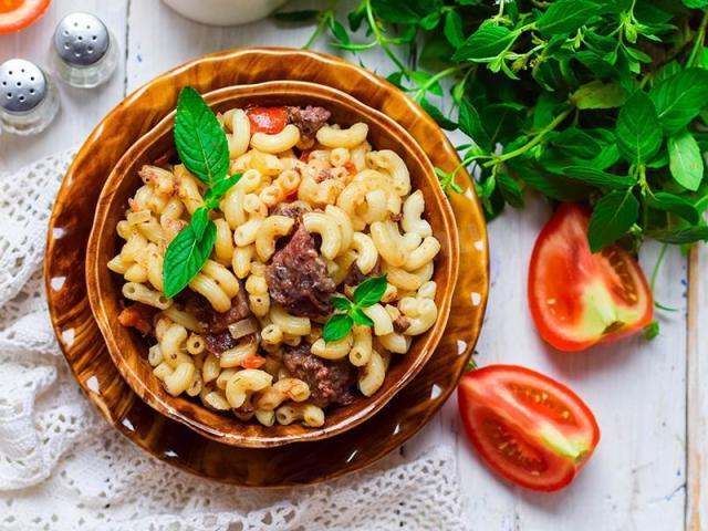 Як правильно варити макарони? Які помилки важливо не допускати під час приготування макаронів?