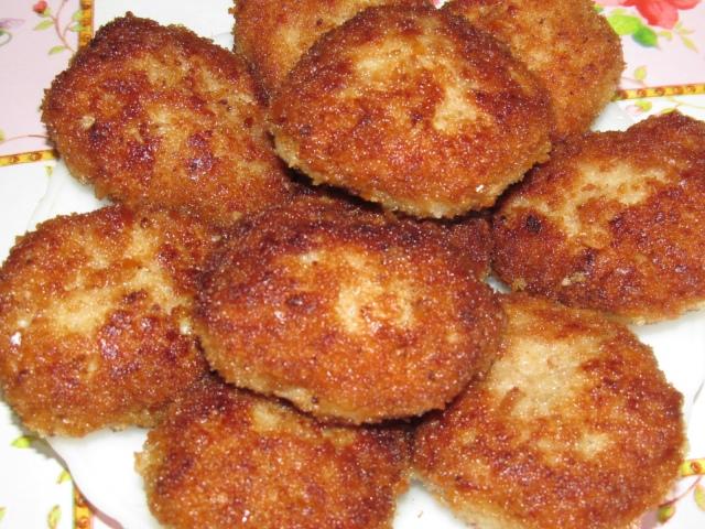 Рецепти приготування смачних рибних котлет з лосося, судака, минтая, тріски і щуки. Рибні котлети дієтичні: рецепт