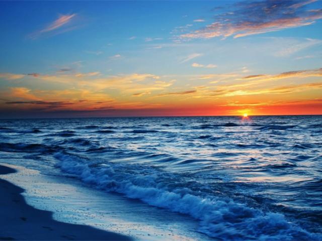 Чим море відрізняється від океану, крім розміру: порівняння, подібності та відмінності, опис для дітей. Що менше: океан або море?