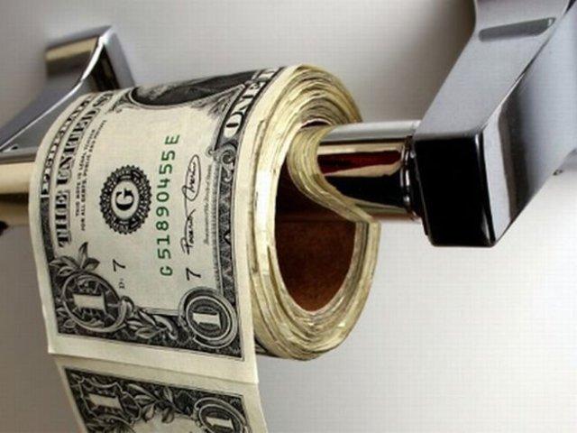 Прикольна, жартівлива інструкція по використанню туалетного паперу: прикол