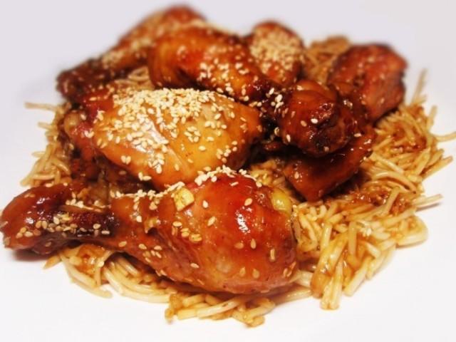 Як приготувати куряче філе по-корейськи, курка по-корейськи рецепт, хе з курки по-корейськи: 3 найкращі рецепти