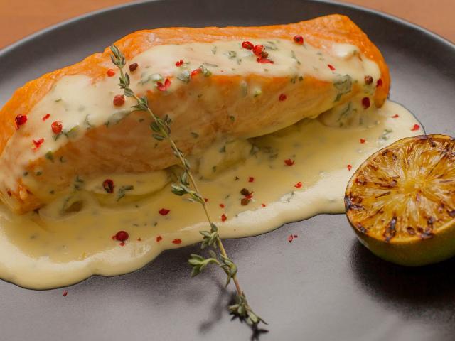Як приготувати смачний соус для риби з молока, зелені, вершків? Рецепти польського, рибного, майонезного соусу до риби