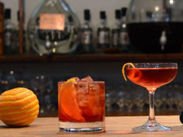 Найпопулярніші коктейлі Італії: топ-11 коктейлів, назва, рецепти