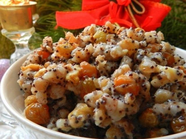 Сочиво і кутя з рису, пшениці, пшона, перловки з родзинками поминальна і різдвяна: найкращі рецепти, фото. Як правильно приготувати смачну кутю з пшениці й кутю у мультиварці?