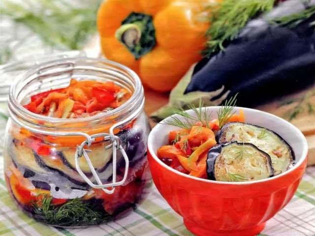 Баклажани в томаті на зиму: найкращі рецепти з докладними інгредієнтами