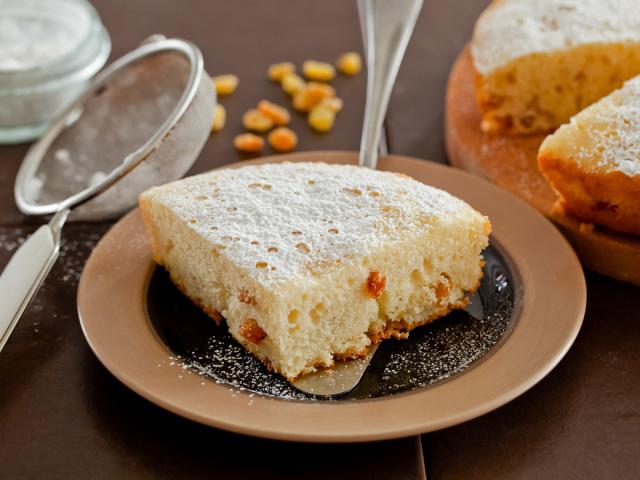 Сирний кекс поетапно: самий смачний і ніжний рецепт
