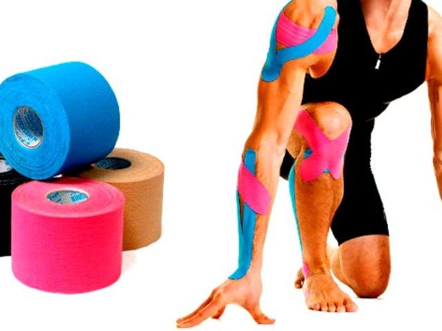 Тейпування колінного суглоба: загальне уявлення — коли застосовується, як робиться, які повинні бути тейпи, кому не можна застосовувати тейпування?