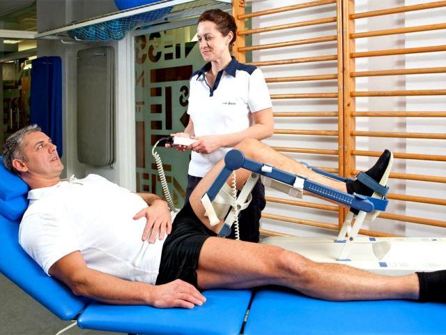Санаторії для лікування суглобів: в Росії, на близькому зарубіжжі. Якими процедурами лікують хвороби суглобів у санаторіях?