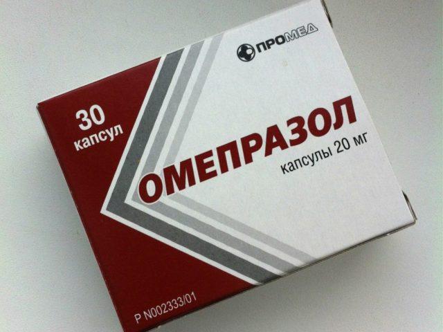 Омепразол — склад, показання, інструкція, побічні дії, аналоги, відгуки. Як приймати Омепразол — до їди чи після? Чи можна приймати Омепразол при вагітності, дітям?