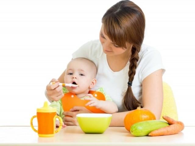 Кабачкове пюре: чому кабачок слід вибирати для першого прикорму? Пюре з кабачка для немовляти: приготування і зберігання