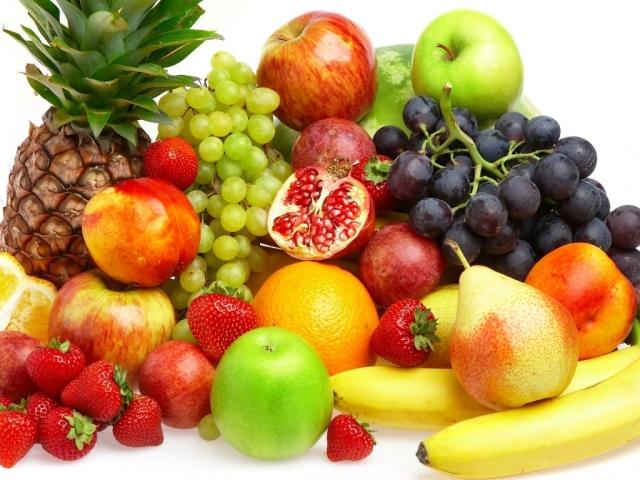 Які фрукти корисні під час вагітності? Чи можна вагітним гранат, кавун, диню, груші, яблука, ананас, банани, фініки, ківі, персики, айва, манго?