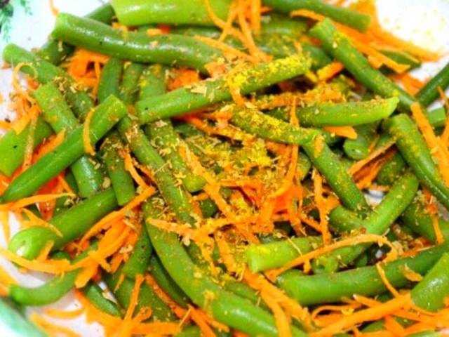 Спаржева квасоля по-корейськи: користь і шкода спаржевої квасолі — як готувати салат з спаржевої квасолі по-корейськи, як маринувати спаржеву квасоля по-корейськи, як заморозити спаржеву квасолю?