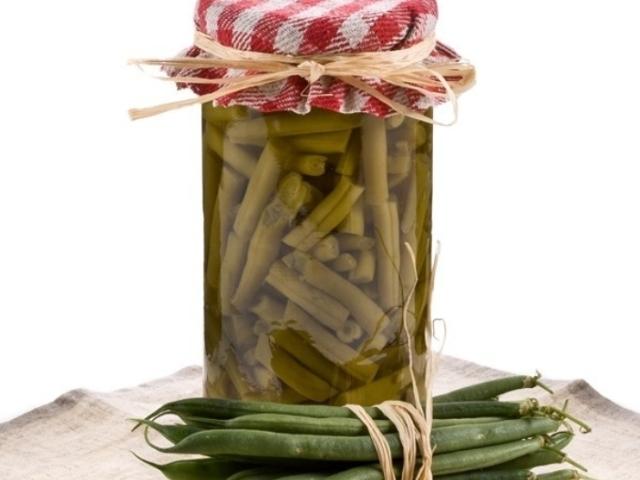 Стручкова квасоля: рецепти приготування на зиму. Як правильно заморозити, як приготувати салат, лечо, лобіо, мариновану й квашену зелену стручкову квасолю на зиму?