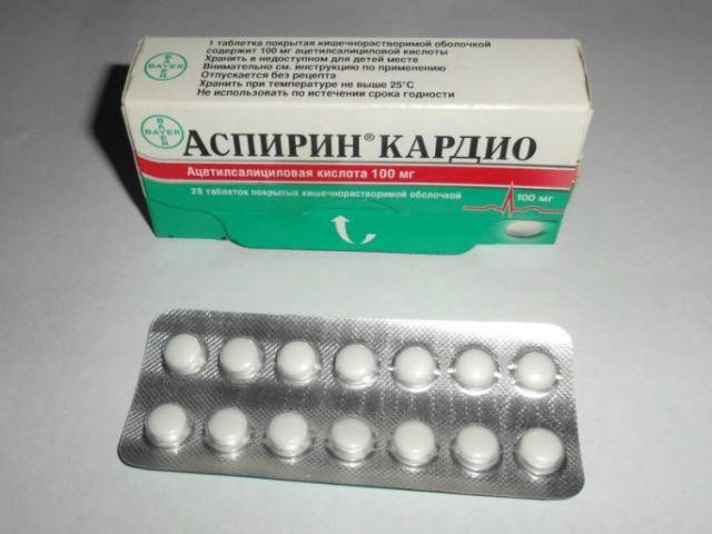 Таблетки Аспірин Кардіо: форма випуску, інструкція по застосуванню, фармакологічна дія, дозування, показання, протипоказання, побічні ефекти, взаємодія з іншими ліками, відгуки, відео