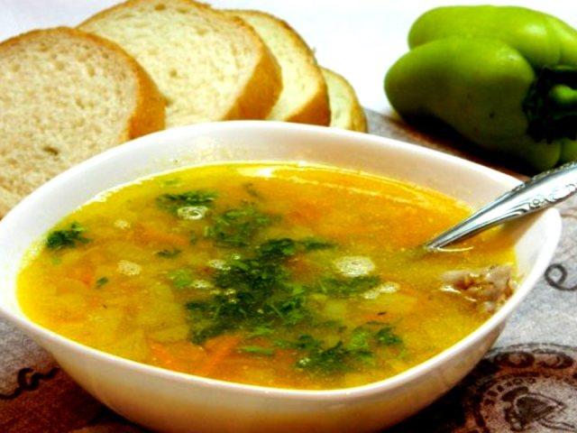 Як приготувати суп гороховий з подкопченными і свіжими свинячими ребрами, м'ясними продуктами, грибами, гарбузом, суп-пюре: кращі рецепти. Скільки готувати горох, щоб розварився, з чим подавати гороховий суп до столу?