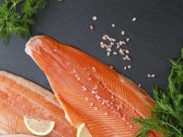 Як засолити червону форель в домашніх умовах: способи, рецепти приготування, вибір риби для засолювання. Форель слабосолона в домашніх умовах: рецепт