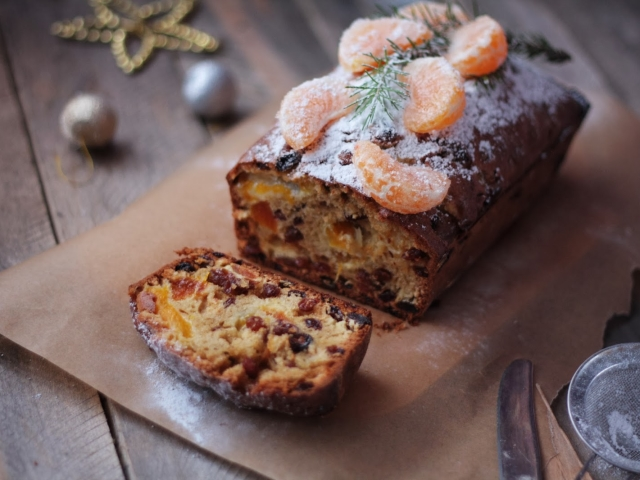 Смачні пироги та випічка з мандаринами: кращі рецепти. Як приготувати з мандаринами шарлотку, бісквіт, слойки, сирний кекс?