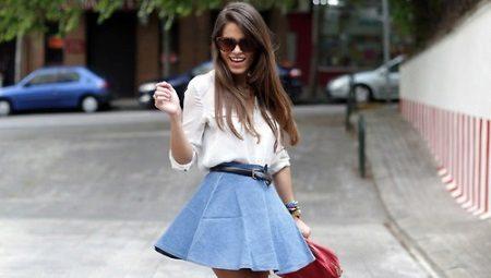 Літні жіночі сорочки