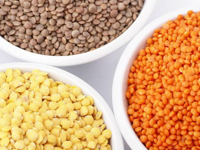 Сочевиця для схуднення: користь, дієта, меню, рецепти страв, відгуки. Що можна приготувати з сочевиці для схуднення?