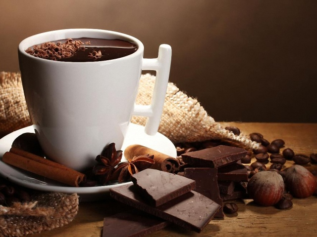 Гарячий шоколад: рецепт з какао порошку і молока, згущеного молока, вершків в домашніх умовах. Чим гарячий шоколад відрізняється від какао?