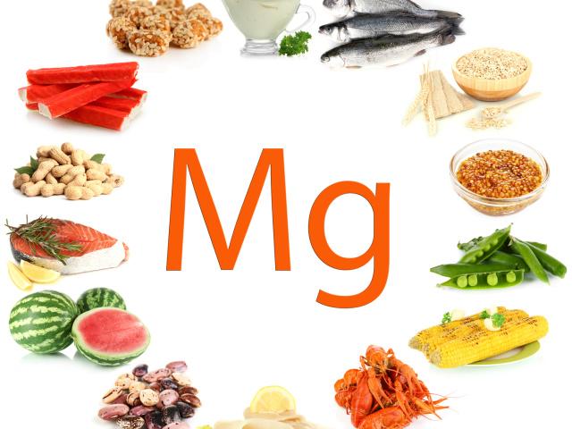 Магній в організмі чоловіків, жінок, вагітних, дітей, немовлят: біологічна роль, добова норма споживання, норма в крові, симптоми нестачі і надлишку магнію, чим корисний? У яких продуктах харчування міститься багато магнію, найбільше: таблиця