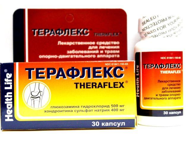 Терафлекс для суглобів: капсули, крем, застосування, протипоказання до застосування. Як дізнатися, що захворіли суглоби? Що корисно і шкідливо суглобам?