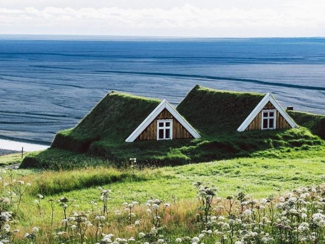 Скандинавія — Швеція, Норвегія, Фінляндія, Данія, Ісландія: віза, пам'ятки, мова, валюта, різниця в часі, відпочинок влітку і взимку, рибалка, що привезти