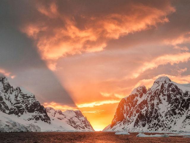 Чим відрізняється Арктика від Антарктики і Антарктиди: 10 відмінностей. Чим схожі природні умови, тваринний і рослинний світ Арктики і Антарктики, Антарктиди: порівняльна таблиця. Де знаходиться Арктика і Антарктика, Антарктида на карті світу?