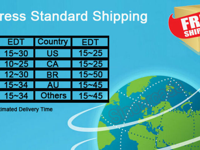 Standard Shipping: що за метод доставки на Алиэкспресс? Як відстежити посилку з Китаю з Алиэкспресс з трек-номером, відправлену службою доставки Standard Shipping в Росію?