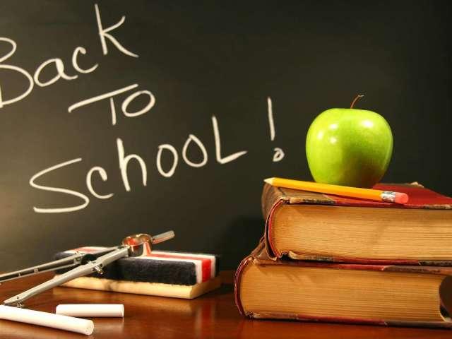 Привітання з 1 вересня. Привітання з 1 вересня учням, першокласникам, вчителям, колегам, батькам у віршах і прозі