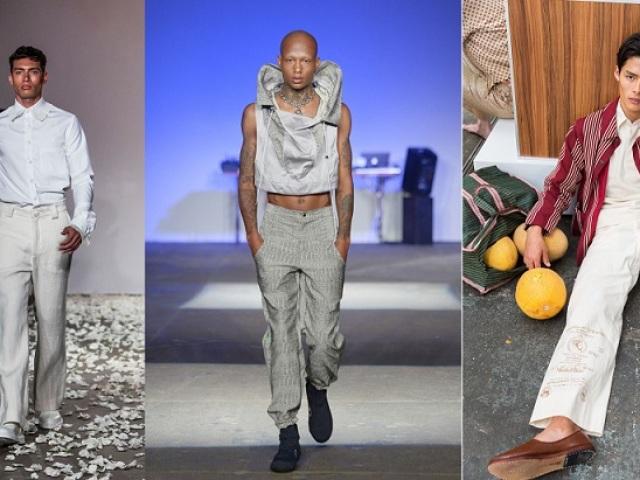Чоловіча вулична мода весна-літо-осінь 2019 року: нові тенденції, стильні образи, фото. Одяг для чоловічої вуличної моди повсякденний, святковий, спортивний на Алиэкспресс: фото модних фасонів і моделей, посилання на каталоги 2019 року