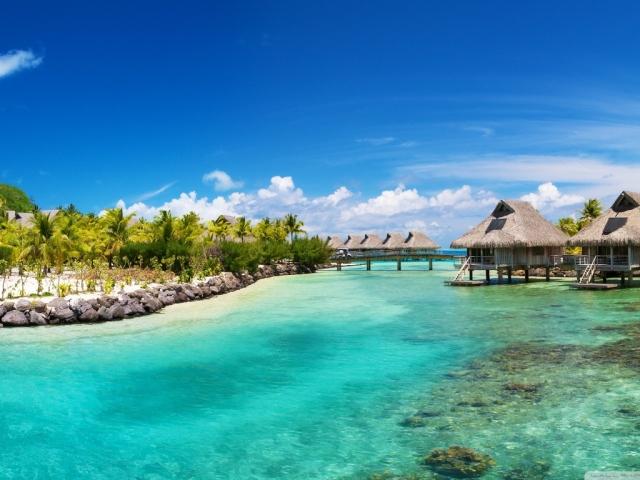 Топ-20 найкрасивіших місць в світі для відпочинку: фото, опис