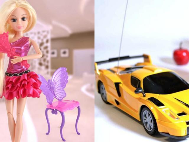 Як вибрати й купити іграшки для дітей в інтернет-магазині Алиэкспресс? М'які іграшки та розвиваючі для хлопчиків і дівчаток з Китаю на Алиэкспресс: каталог, ціна, огляд, фото