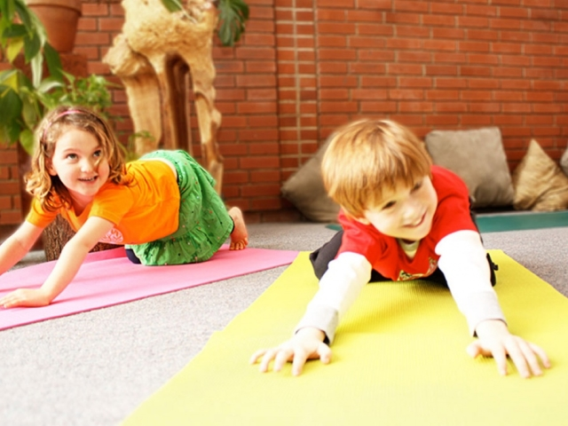 Дитяча йога для початківців: пози, вправи, користь. Дитяча оздоровча йога, Хатха-йога: вправи, відео